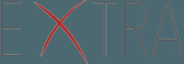 Logo extra 2018